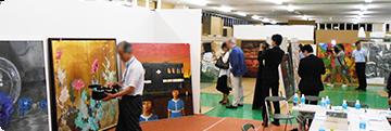 審査会場の提供及び審査業務代行イメージ3
